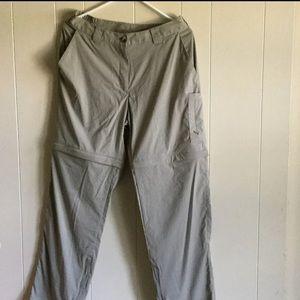 Exofficio Convertible Pants